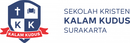 Logo of E-Learning Kalam Kudus Christian School Surakarta